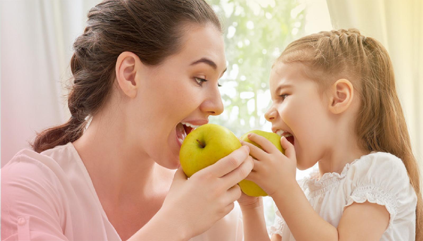 La colazione per  i bambini: ecco perché è importante