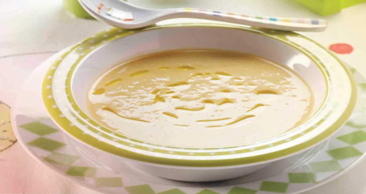 Zuppa e crema di ceci