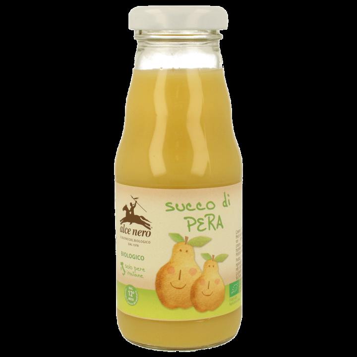 Succo di pera biologico