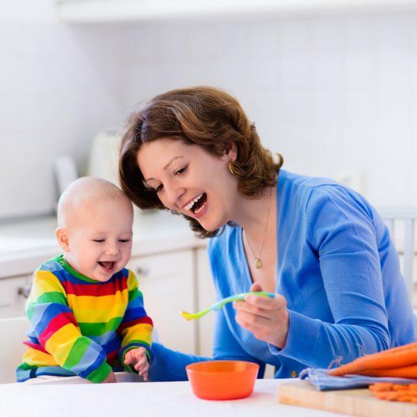Alimentazione vegana nel bambino: pro e contro