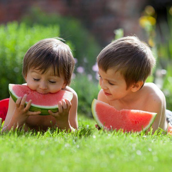 Bambini e gusto: come si sviluppano le preferenze dei cibi?