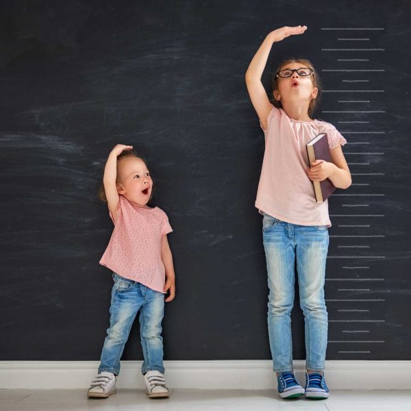 Crescita normale di un bambino (parte III)